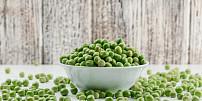 Zasaďte si hrášek! Zelená plodina živí lidstvo už od pravěku a je skvělá na pleť