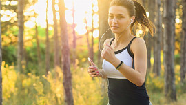Karanténa je nejlepší čas na shazování kil! 5 kroků, jak snadno začít s hubnutím