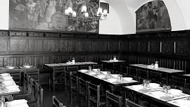 Historie pražských hospod: K Flekům chodili Tyl i Neruda, pivo se tu točí už od patnáctého století