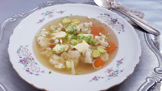 Maléry vkuchyni: Rady, jak zachránit zkažené polévky a triky, jak je vylepšit