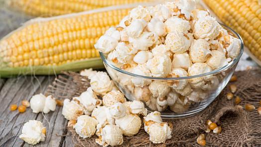 Popcorn ano, nebo ne? S našimi radami bude nejen chutný, ale i zdravý