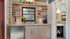 Praktické a moderní kuchyňky