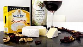 Pro dokonalý požitek z vína