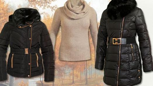Prožijte zimu ve znamení krásy, elegance a vytříbeného stylu!