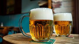 Pivo místo zubní pasty? 8 málo známých faktů o českém národním nápoji