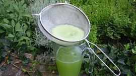 Okurková voda je zdravá limonáda plná vitamínů a bez cukru. Hravě ji připravíte i doma