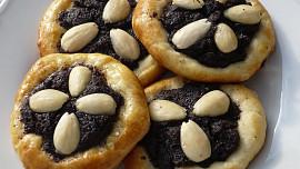 Nejlepší maková náplň do koláčů a buchet? Chuti pomůžou rum, perník, džem nebo vanilka