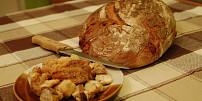 Upečte si domácí chleba: Vyzkoušené rady a tipy, co dělat a čeho se vyvarovat