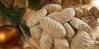 Znáte tatrankové pracny? Čtyři druhy suchého cukroví, které musíte zkusit