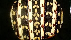 Chodské koláče vypadají jako šperk. Víte, jak se zdobí a proč se jim říká merhované?