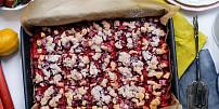 Božský rebarborový koláč: Vyzkoušené triky, jak na skvělý moučník, který milují v Kanadě