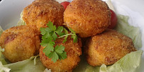 Originální bramborové přílohy za pár korun: Zkuste třeba skvělé krokety z přebytečné kaše