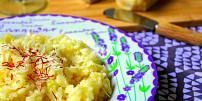 Naučte se pravé italské rizoto: Poznejte tři hlavní zásady přípravy krémové dobroty