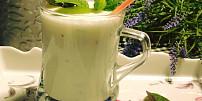 Znáte slané jogurtové mléko ayran? Nejoblíbenější turecký nápoj zvládnete udělat sami doma