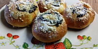 Oslavte svatováclavské posvícení stylově a upečte si tradiční kynuté koláče. Nejlepší jsou ty dvojctihodné