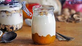 Nečekaně účinná jogurtová dieta: Vyzkoušejte jednoduché menu postavené na skvělé mléčné pochoutce