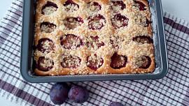 12 nejlepších švestkových koláčů: Zkuste to bez vážení, stvarohem, pudinkem nebo smákem!