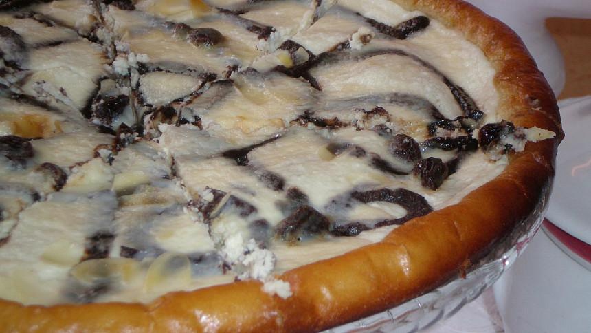 Pečení na neděli: Vyzkoušejte fantastické chodské koláče srumem a smetanou!