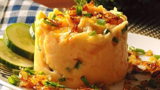 Nebeská bramborová kaše: Tajné tipy kuchařek, jak ji dovést k dokonalosti