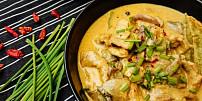 Kuchař radí, jak probudit smysly po nemoci. Pomůže chilli, citron i parmazán