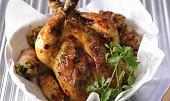 Nadívané kuře lepší než od maminky: Osvědčené triky, jak ho dotáhnout k dokonalosti