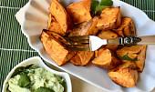 Vaříme z exotických batátů: 3 skvělé a rychlé recepty ze sladkých brambor
