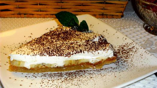 Hříšně dobrý koláč Banofee: Anglický dezert s karamelem vznikl v kuchyni hladových mnichů