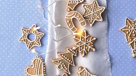 Pečeme vánoční perníčky: Osvědčené rady a tipy, jak je mít nejlepší a nejhezčí