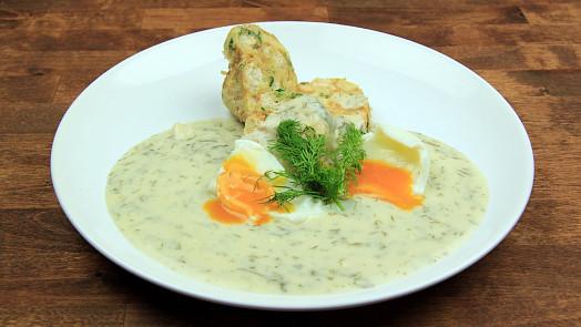Jíška a spol. Polévku či guláš zahustíte nejen moukou. Skvěle fungují i brambory a chleba