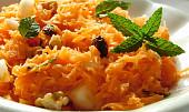 Mrkvový salát: Klasika našeho dětství! Dejte si ho s ananasem a zkuste přidat kokos