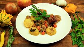Na štíhlý pas platí pták! 3 snadné a chutné recepty z krůtího masa, díky kterým zhubnete