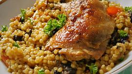 Tarhoňa byla pochoutkou kočovníků. Jak se tahle maďarská specialita připravuje?