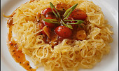 Špagety, po kterých zhubnete: Zeleninovou alternativu populárních těstovin musíte ochutnat!