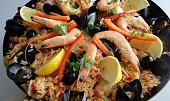 Letní obědy jako v restauraci u moře: Uvařte řeckou musaku nebo španělskou paellu