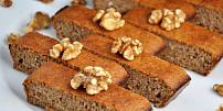 Jídla jen ze tří surovin: Naučíme vás parádní bramboračku nebo skvělý ořechový koláč