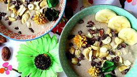 Raw food neboli vitariánství je fenomén dnešní doby. Jak a proč jíst jen syrové?
