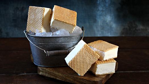Ruská zmrzlina vznikla díky inspiraci zAmeriky. Jak retro pochoutku vyrobit doma?