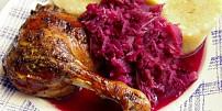 Českem s chutí: V Praze se vařívala černá chlebová polévka i kachna na zázvoru