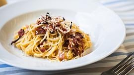 Vyznejte se v těstovinách, díl I.: Jaká omáčka správně patří ke špagetám?