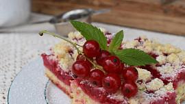 Nejlepší rybízové dezerty vretro stylu: Kynutý koláč, sněhovou pěnu nebo sladký rosol si zamilujete!