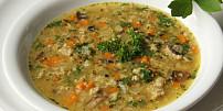 Panádlová neboli žebrácká polévka: O typickém jídle chudých se psalo už v Rychlých šípech