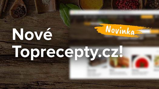 Představujeme přehlednější, krásnější a lepší web. Zjistěte, co je nového a na co se ještě můžete těšit!