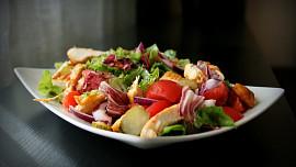 Zdravé recepty: Usnadněte si jejich přípravu v kuchyni