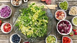 Od áčka po železo: Encyklopedie důležitých vitamínů a přehled potravin, kde je najít, díl II.