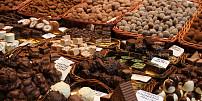 Vše za začalo mandlí v cukru. Belgická pralinka se zrodila z hořkého léku obaleného čokoládou