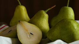 Hrušky, podzimní kolegyně jablek: Dietní ovoce dokáže odstranit jedovaté látky z těla