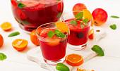 Připravte si osvěžující letní sangrii! Jednoduše a podle originálního španělského receptu