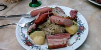 Kyselé zlato z Alsaska: Jaký je rozdíl mezi sauerkrautem a choucroutem?