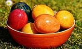 Velikonoční tradice a recepty: Svátky jara voní mazancem a nejsou jen o pomlázce