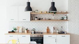 Moderní vybavení kuchyně. Co by vám doma nemělo chybět?